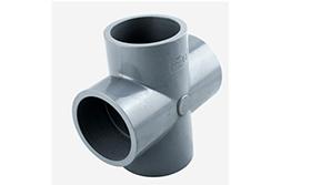 PVC工业管材管件,pvc四通,PVC工业管道公司介绍